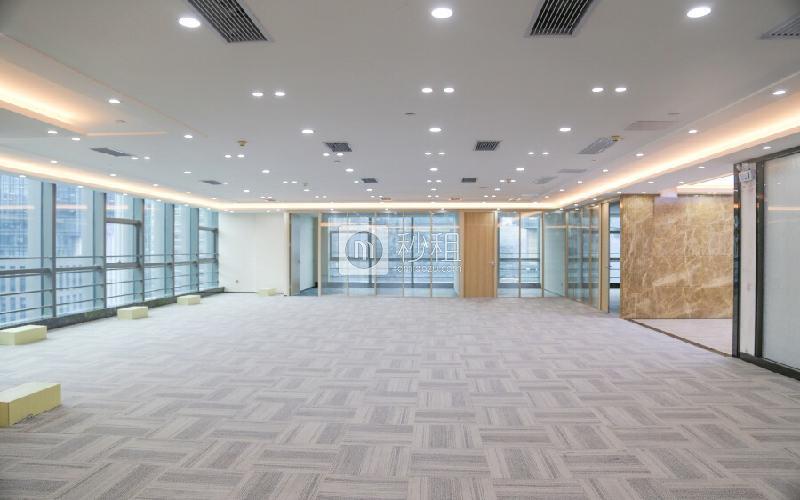 粤美特大厦写字楼出租480平米精装办公室78元/m².月