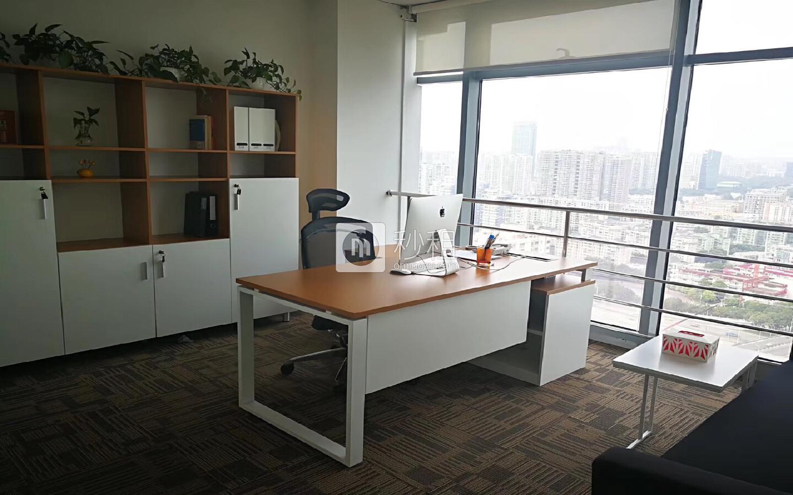 天利中央广场(一期)写字楼出租170平米精装办公室170元/m².月