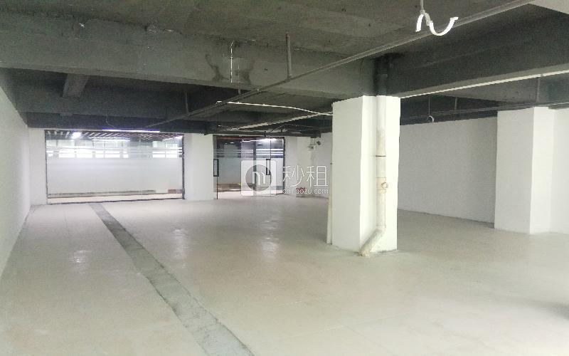 万众孵化园写字楼出租138平米精装办公室55元/m².月