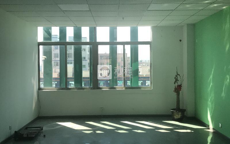 宝路工业区-岭南创谷写字楼出租56平米精装办公室55元/m².月