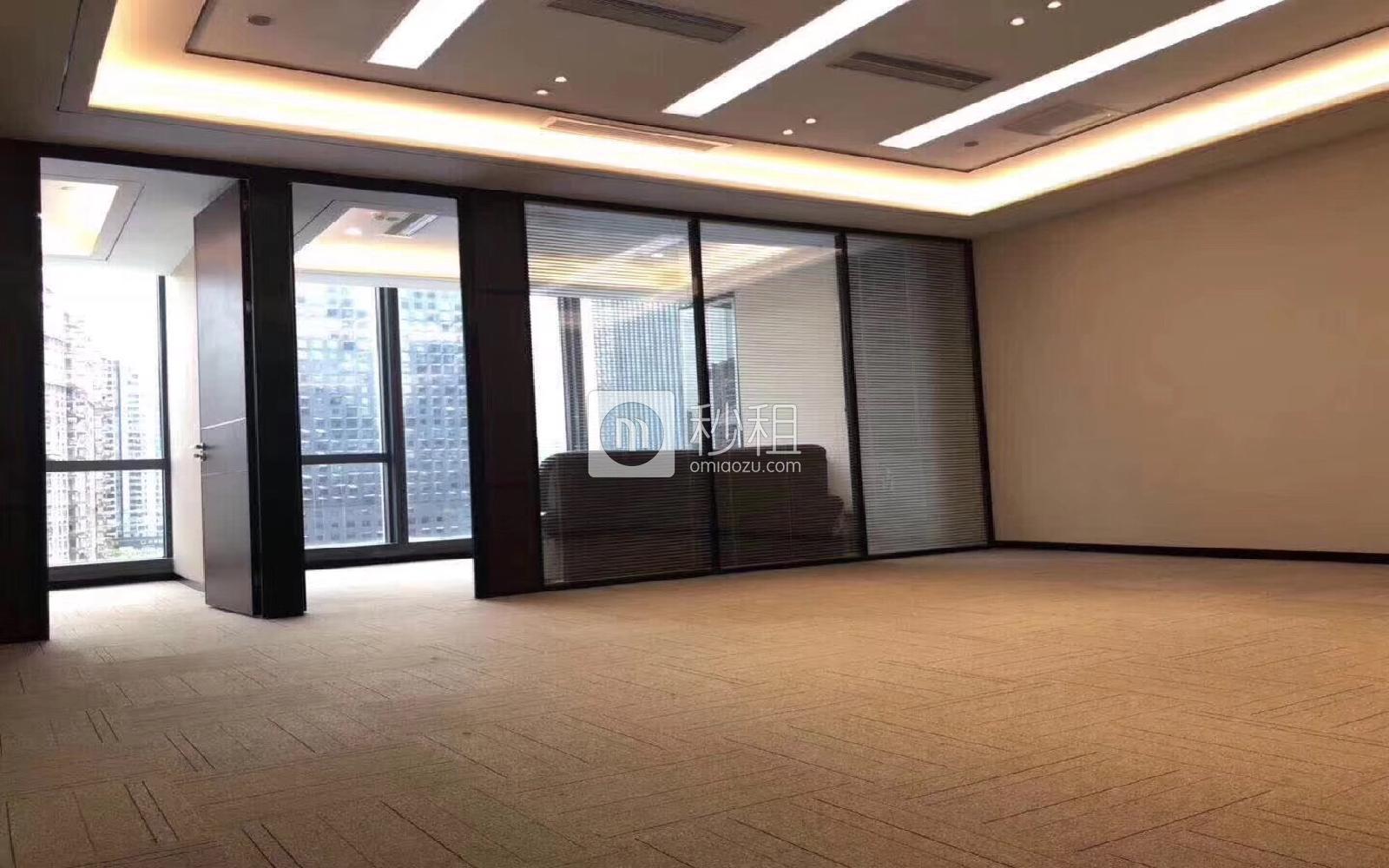诺德金融中心写字楼出租230平米豪装办公室218元/m².月