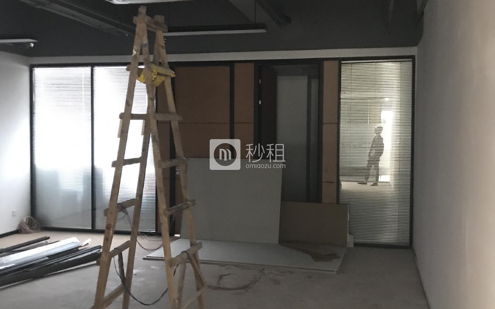 集创码头智美空间写字楼出租254平米精装办公室50元/m².月