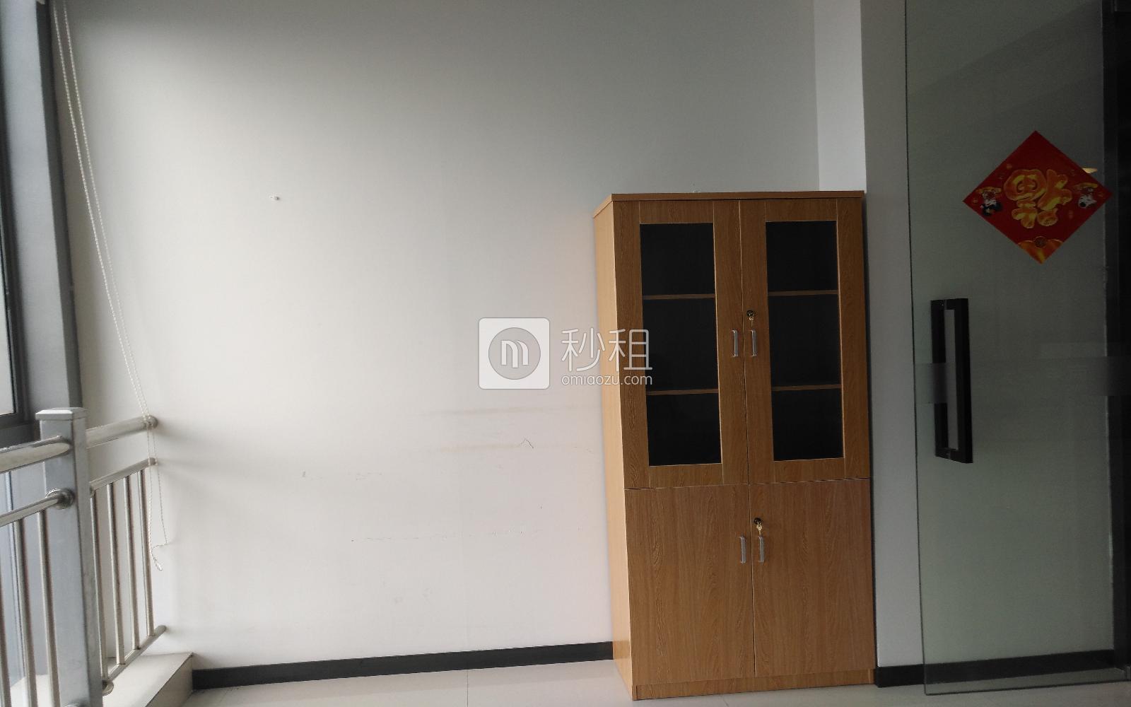 摩天之星孵化器-万国食品城写字楼出租180平米精装办公室68元/m².月