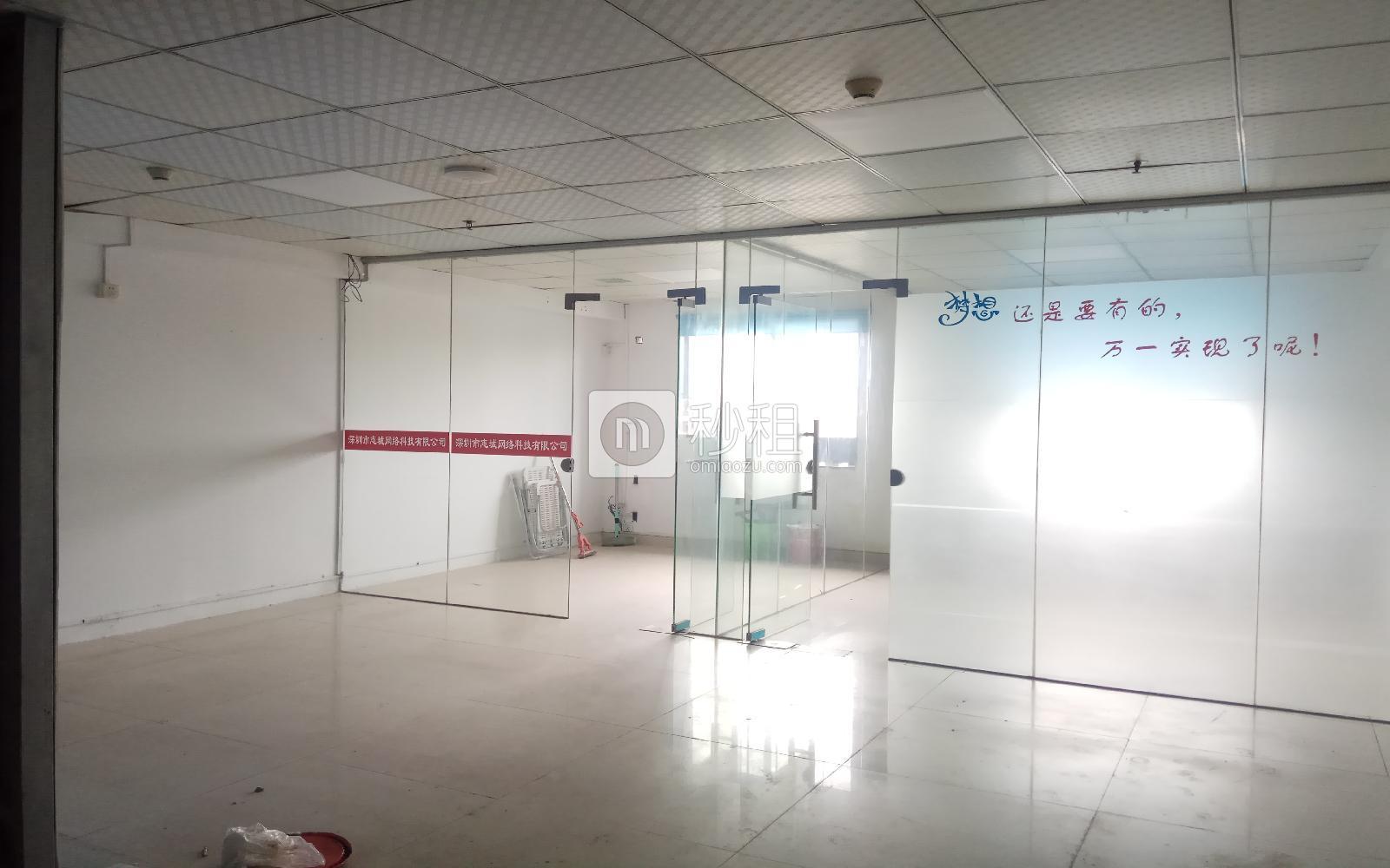 龙华-龙华 宏奕大厦 90m²