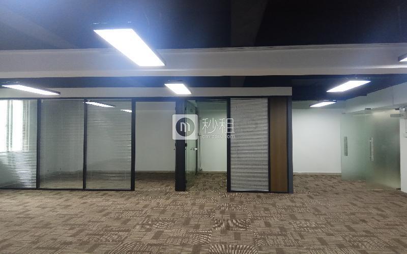 宏奕大厦写字楼出租145平米精装办公室53元/m².月