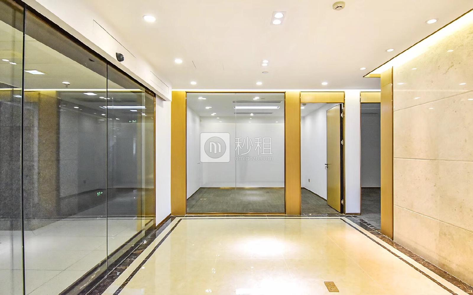 诺德金融中心写字楼出租399平米精装办公室290元/m².月