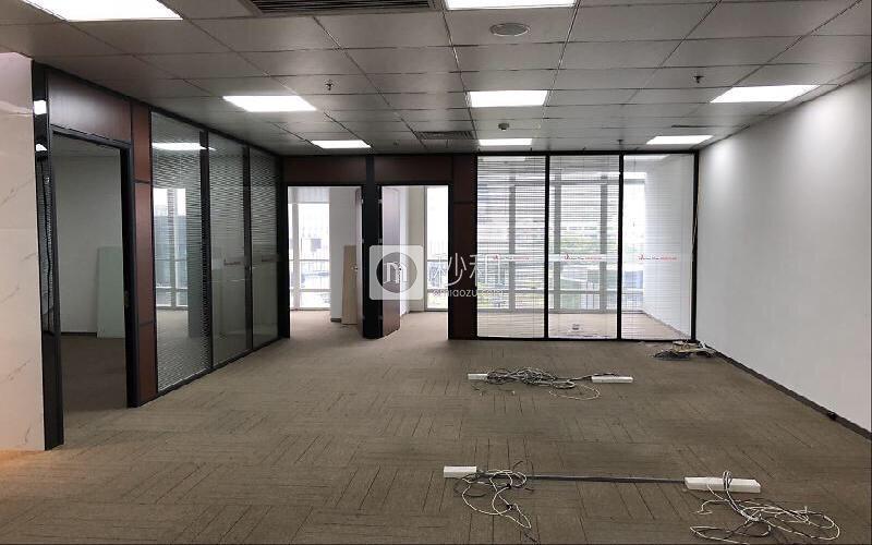 金蝶软件园写字楼出租160平米精装办公室120元/m².月