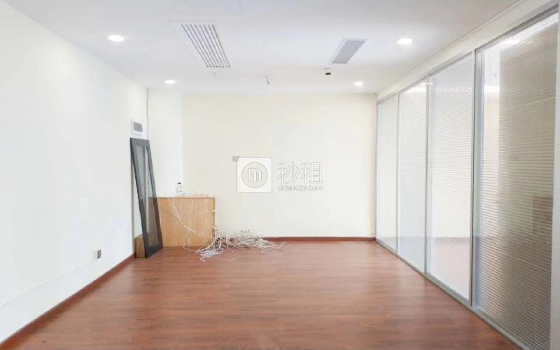 方大大厦写字楼出租168平米精装办公室130元/m².月
