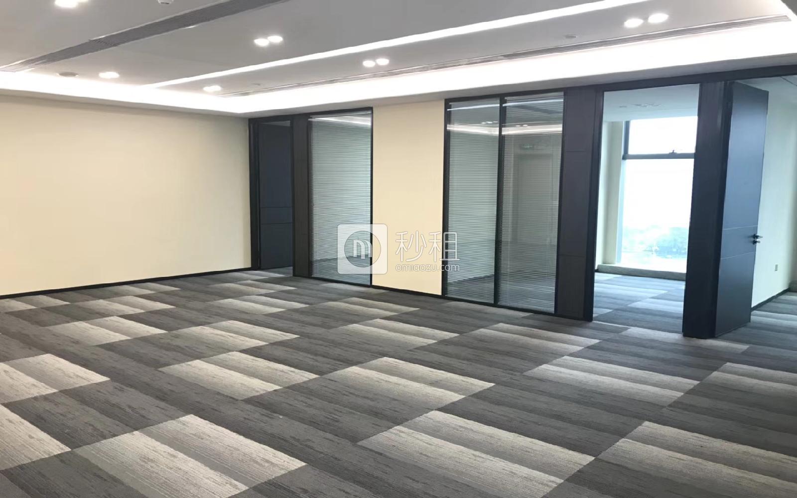 京地大厦写字楼出租249平米精装办公室218元/m².月