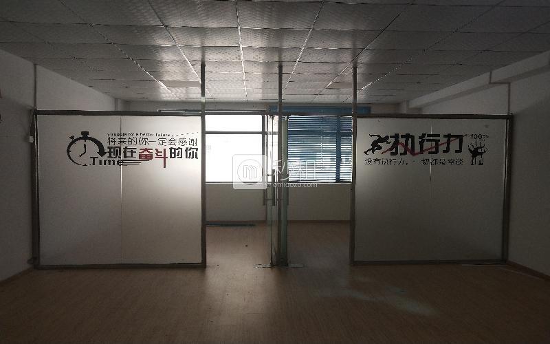 鼎盛创意园写字楼出租66平米精装办公室50元/m².月