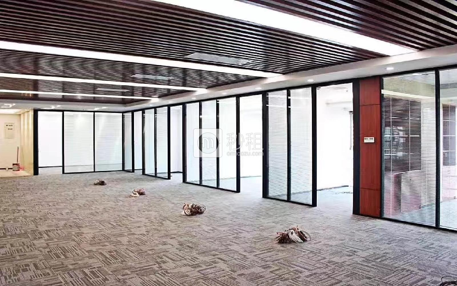 金润大厦写字楼出租345平米豪装办公室170元/m².月