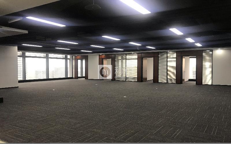深圳湾科技生态园(三期)写字楼出租692平米精装办公室138元/m².月
