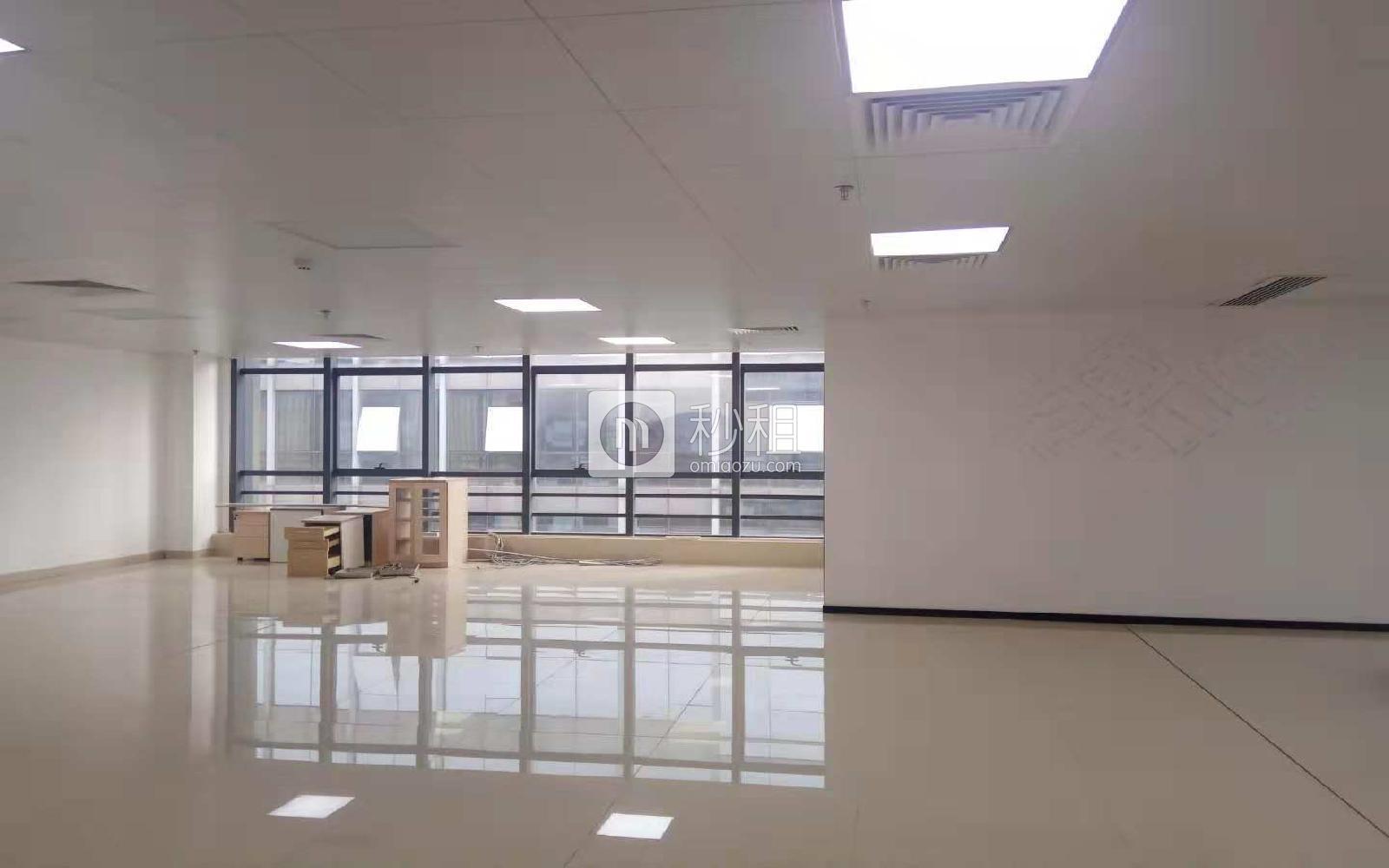 展滔科技大厦写字楼出租351平米简装办公室86元/m².月