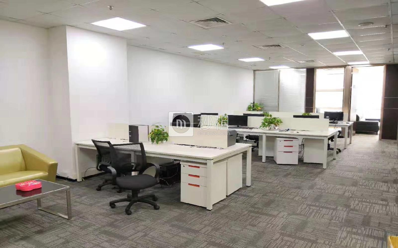 阳光科创中心写字楼出租298平米精装办公室90元/m².月