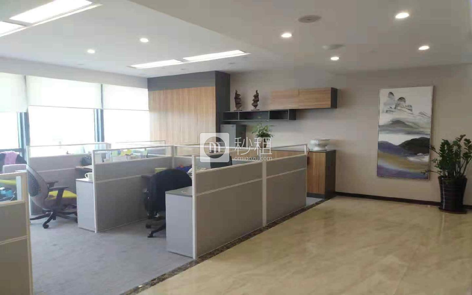 诺德金融中心写字楼出租816平米精装办公室198元/m².月