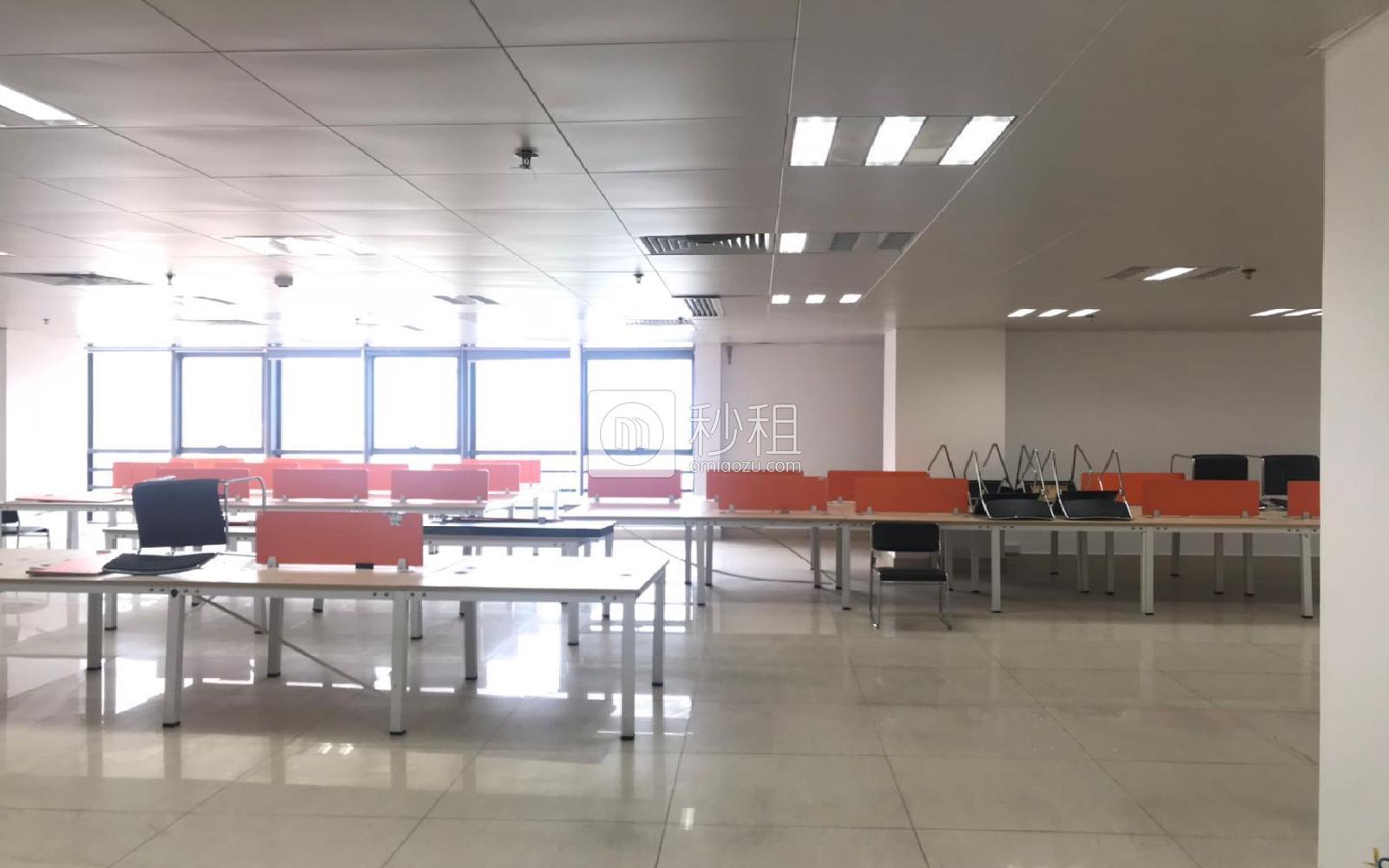 展滔科技大厦写字楼出租512平米精装办公室87元/m².月