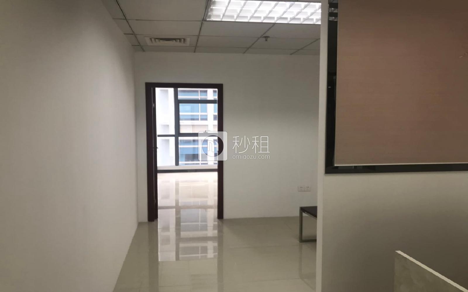 尚美中心大厦写字楼出租115平米简装办公室75元/m².月