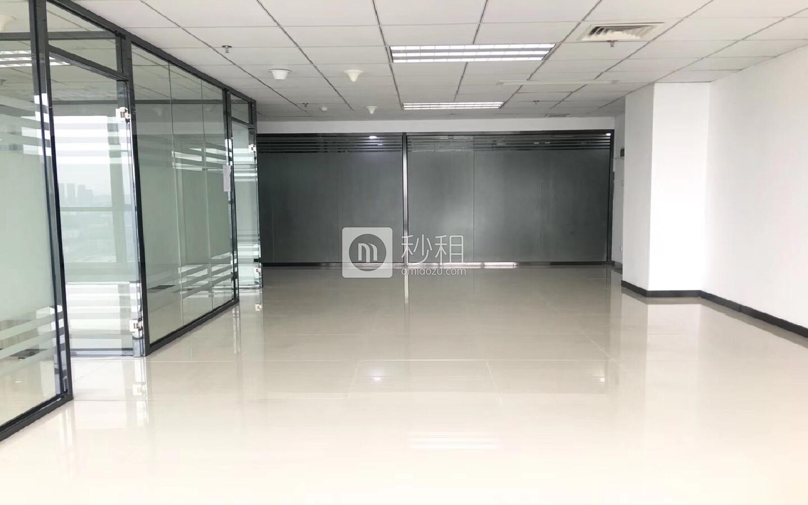 尚美中心大厦写字楼出租162平米精装办公室75元/m².月