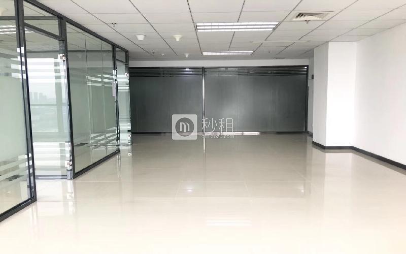 尚美中心大厦写字楼出租162平米精装办公室80元/m².月