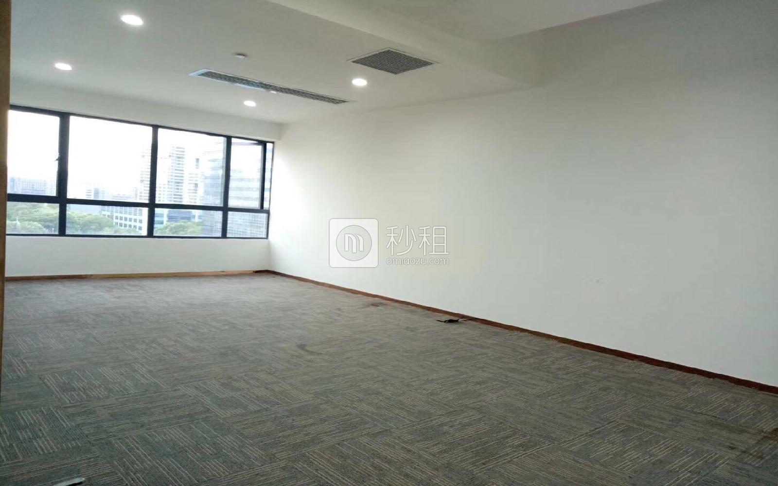深圳湾科技生态园(一期)写字楼出租258平米精装办公室95元/m².月