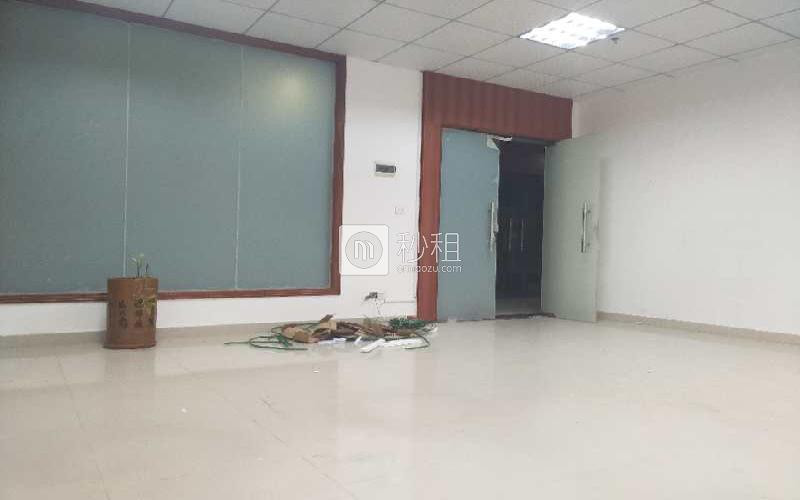 国汇通商务中心写字楼出租102平米精装办公室50元/m².月