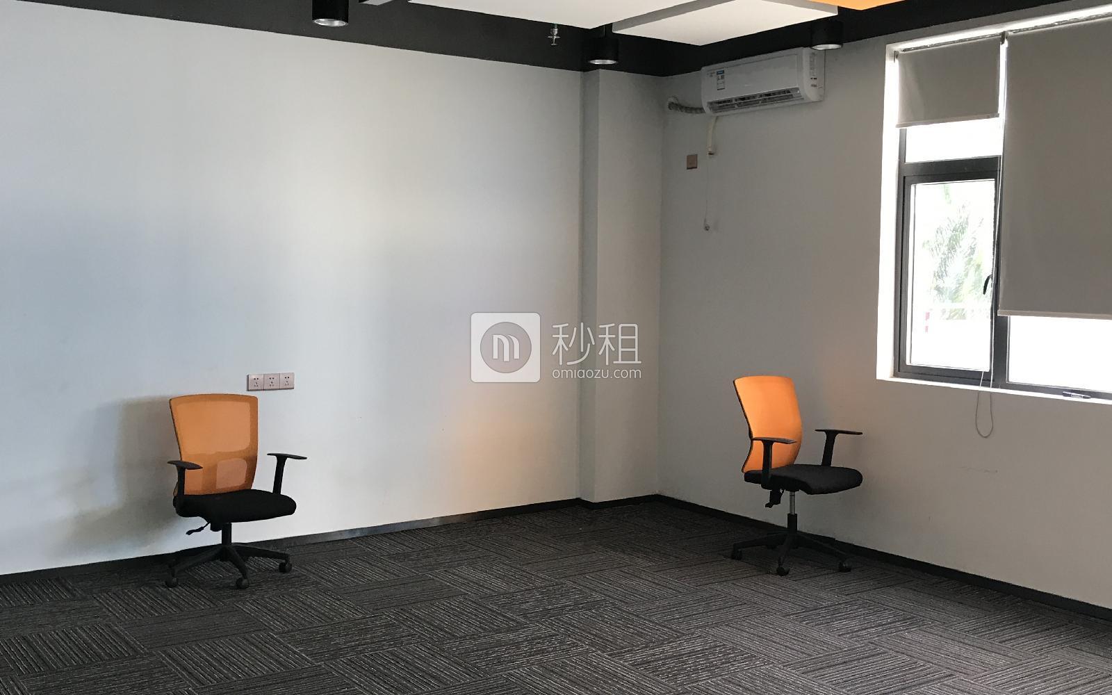 智创矩阵双创园写字楼出租90平米精装办公室60元/m².月