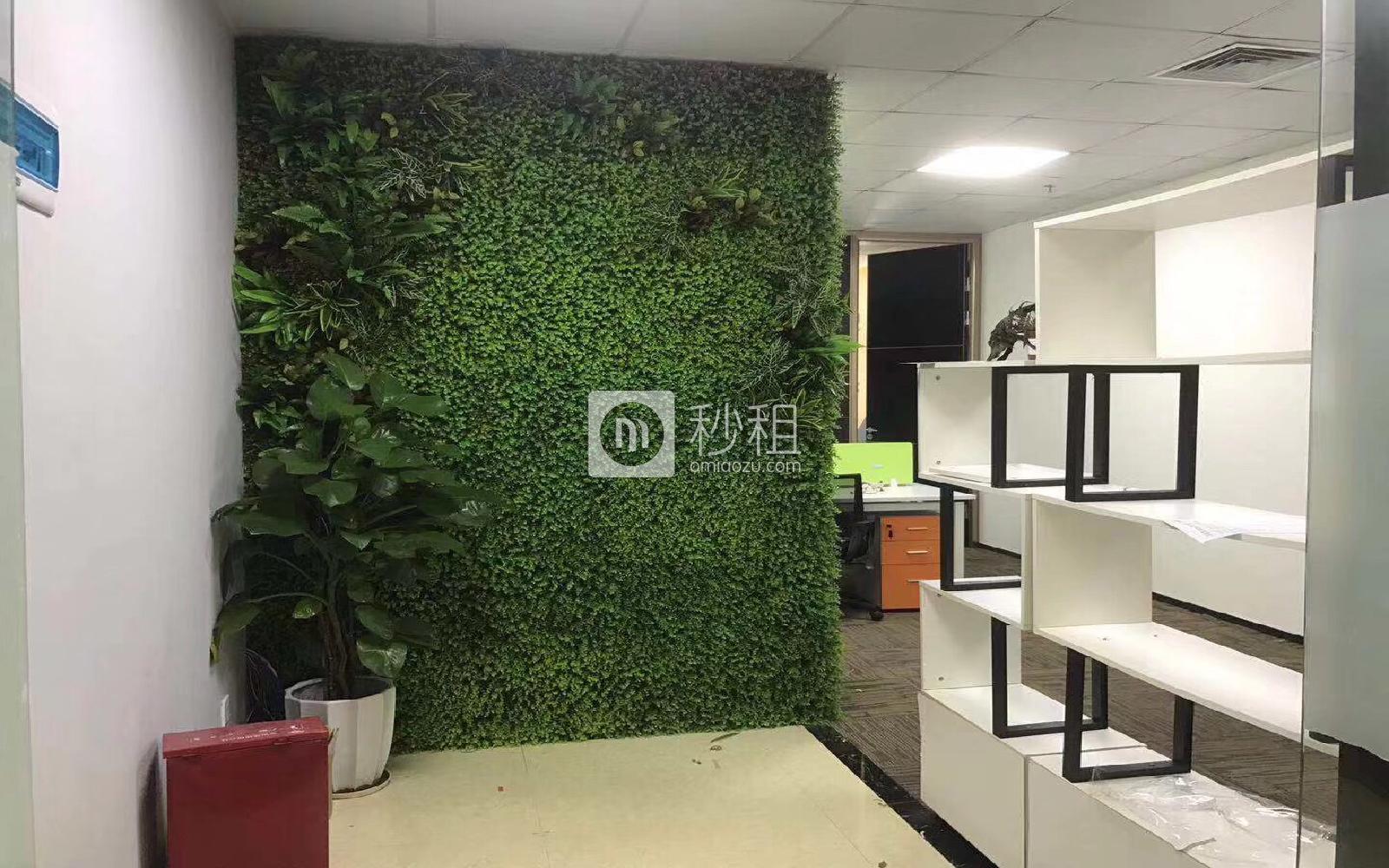 阳光科创中心写字楼出租100平米精装办公室110元/m².月