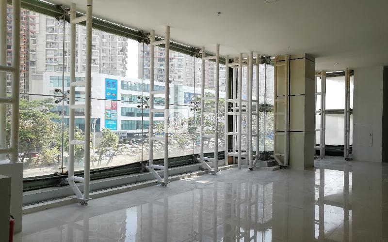 创友商务中心-金晖大厦写字楼出租120平米精装办公室180元/m².月