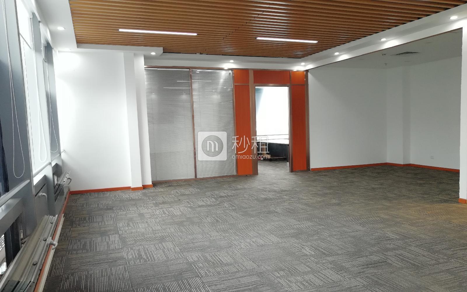 易思博软件大厦写字楼出租188平米精装办公室120元/m².月