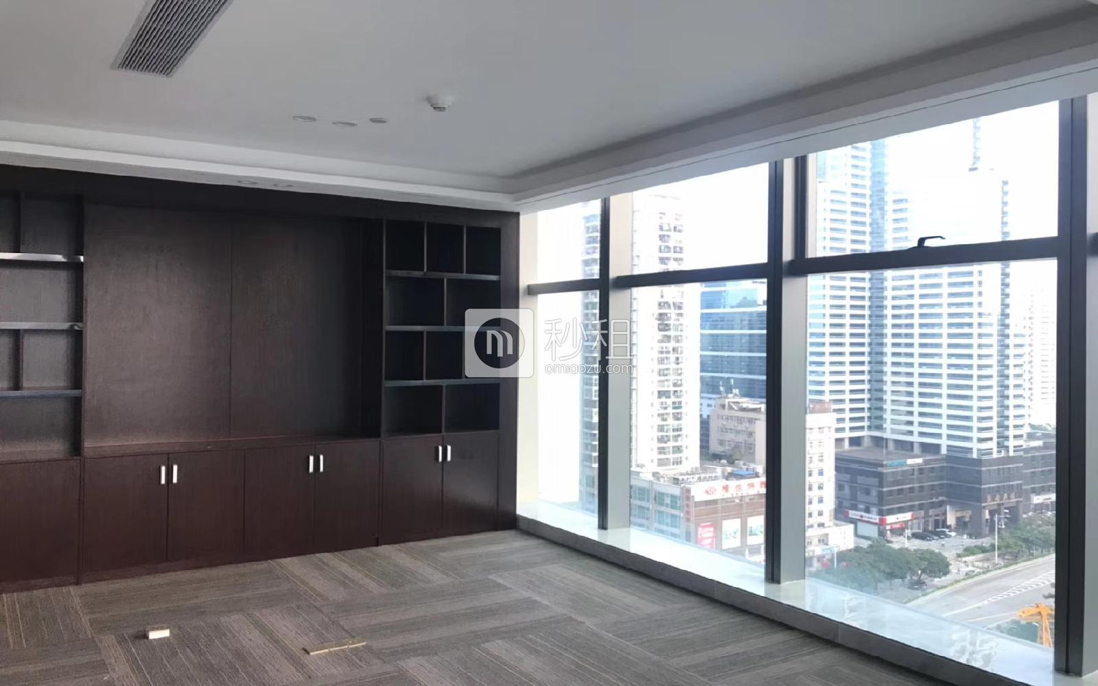 京地大厦写字楼出租273平米精装办公室222元/m².月