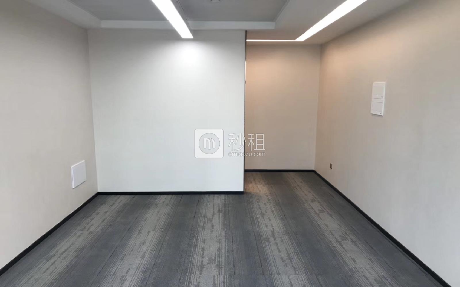 京地大厦写字楼出租69平米精装办公室225元/m².月