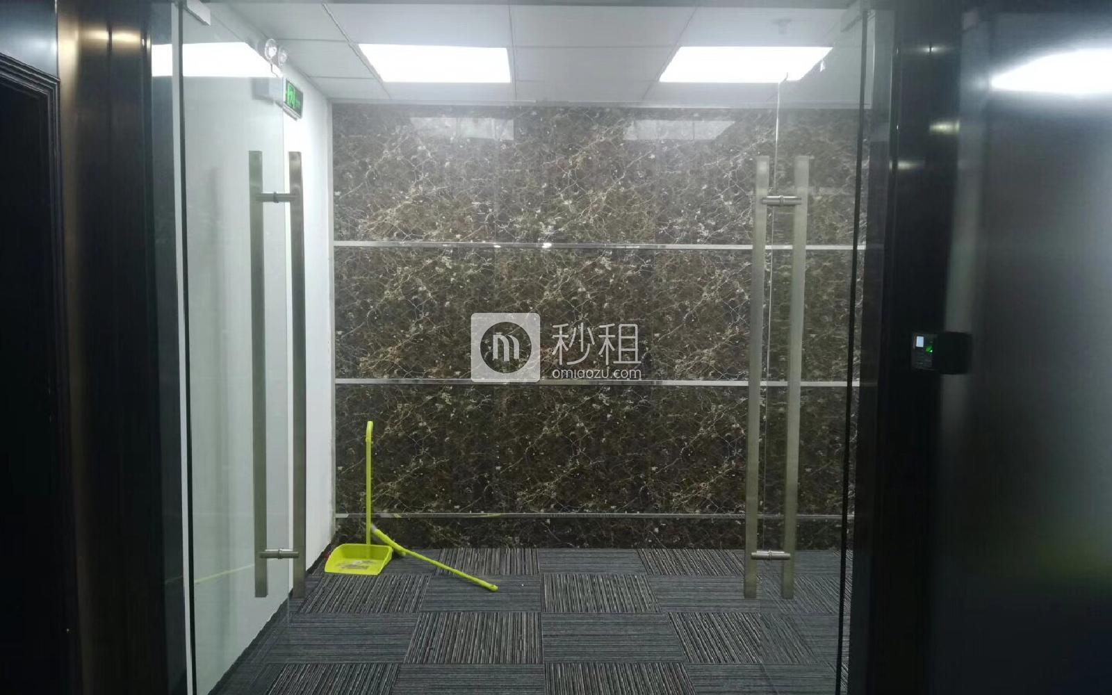 威盛科技大厦写字楼出租248.8平米精装办公室128元/m².月