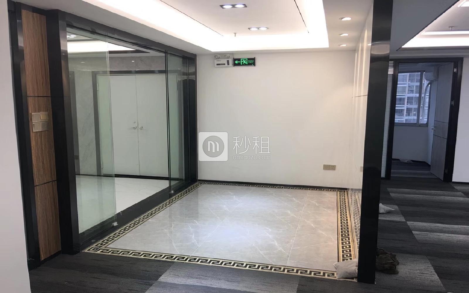 罗湖-东门 潮汕大厦 268m²