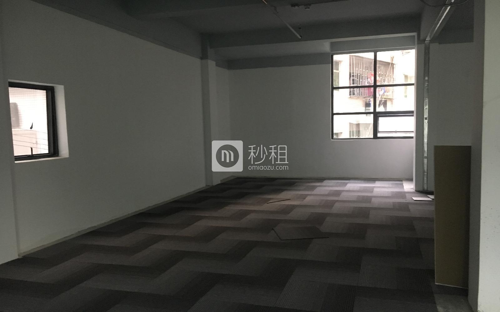 龙华-观澜 万美商务中心 128m²