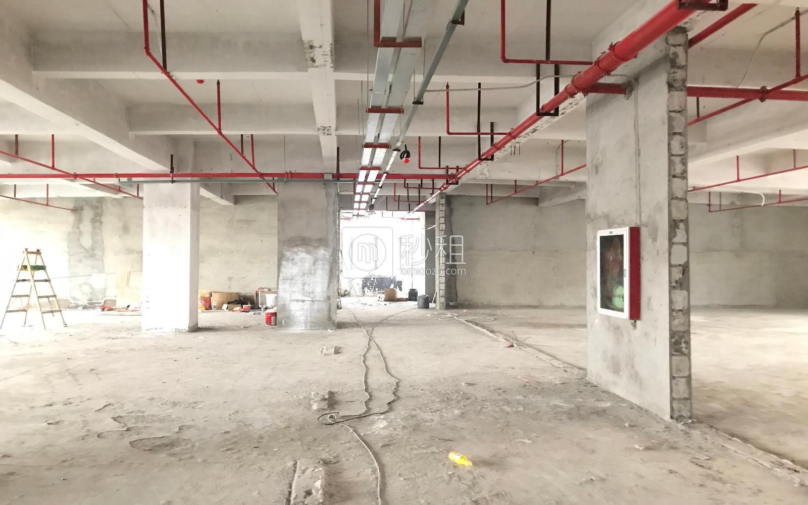 宝安-西乡 U8智造产业园(广豪锋工业园) 100.5m²