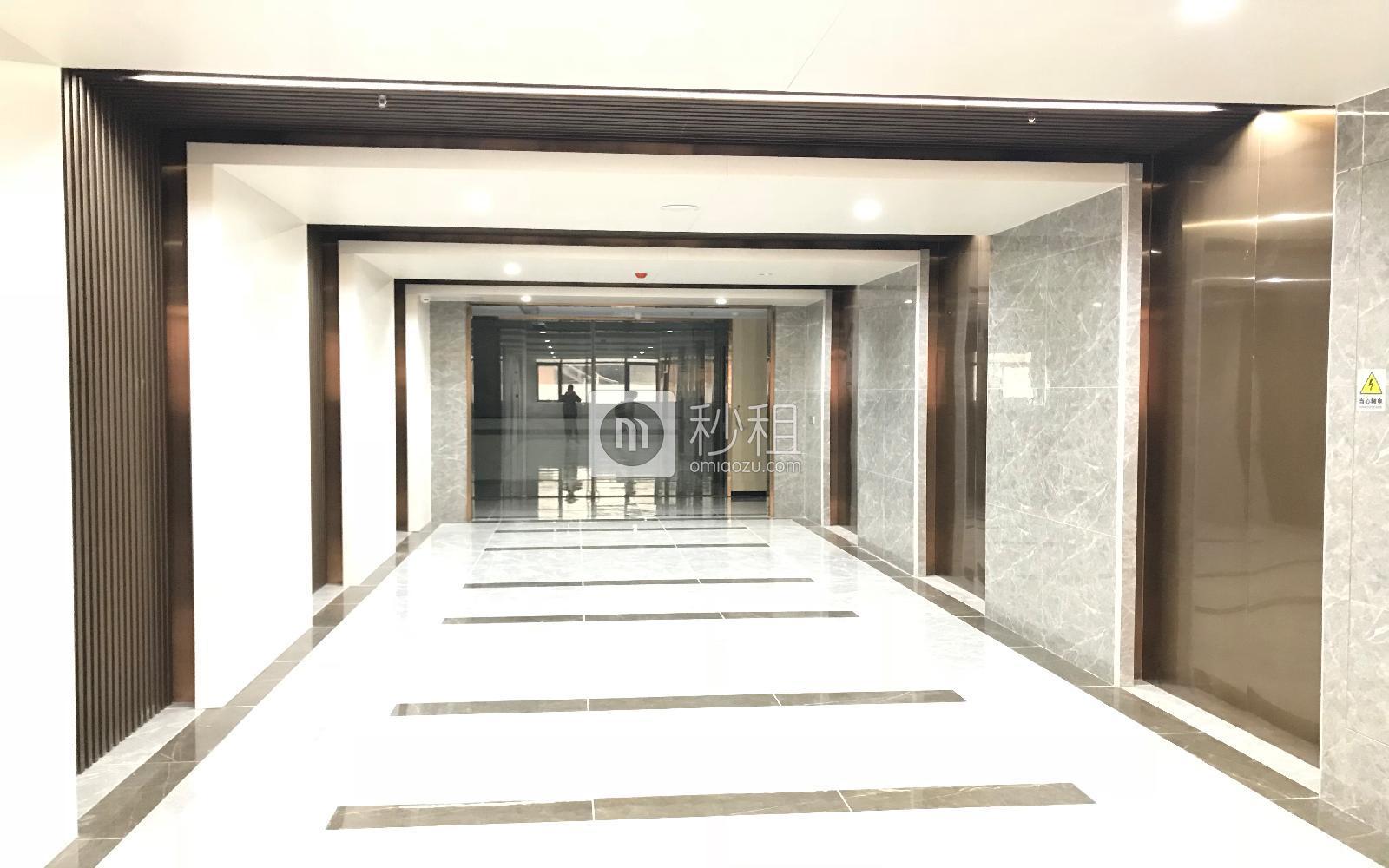 宝安-西乡 U8智造产业园(广豪锋工业园) 152.1m²