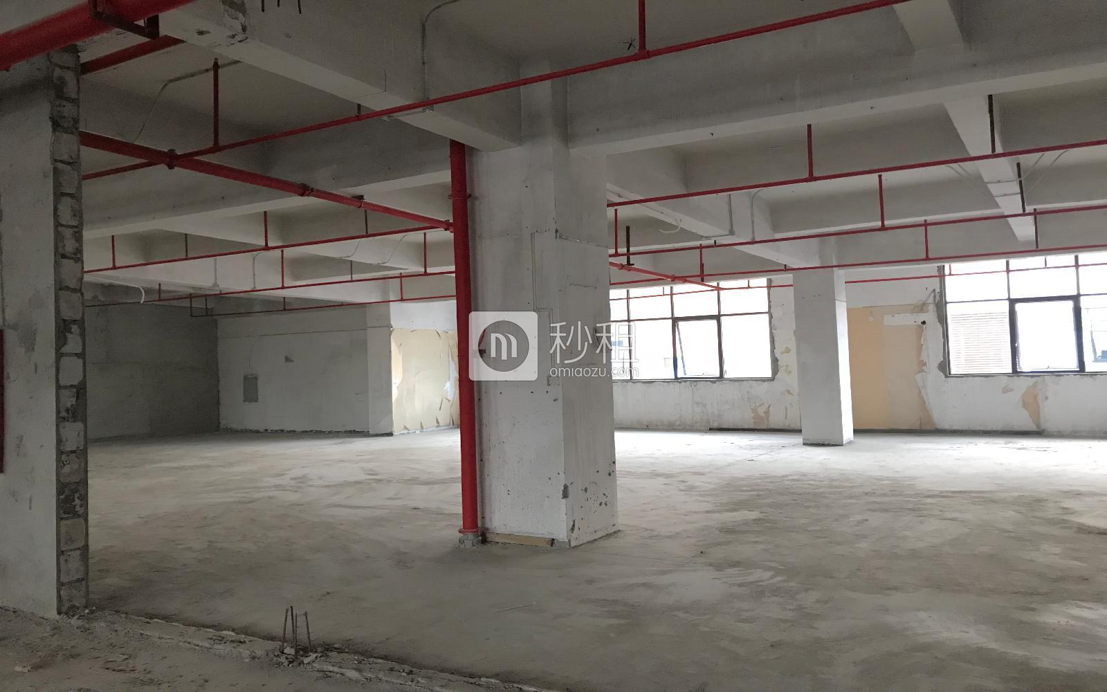 U8智造产业园(广豪锋工业园)