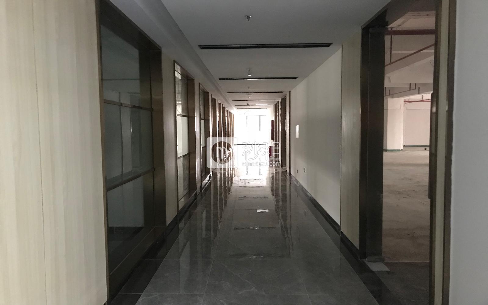 宝安-西乡 U8智造产业园(广豪锋工业园) 217m²
