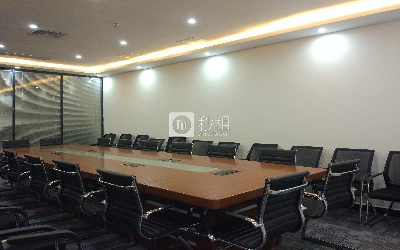 飞亚达科技大厦写字楼出租868平米精装办公室99元/m².月