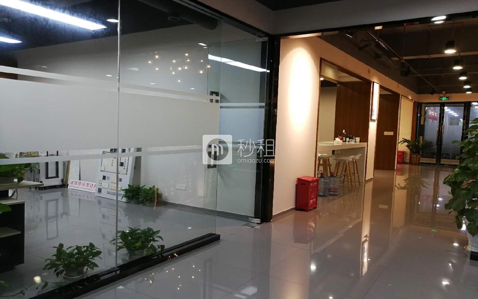 南山-西丽 健兴科技大厦 500m²