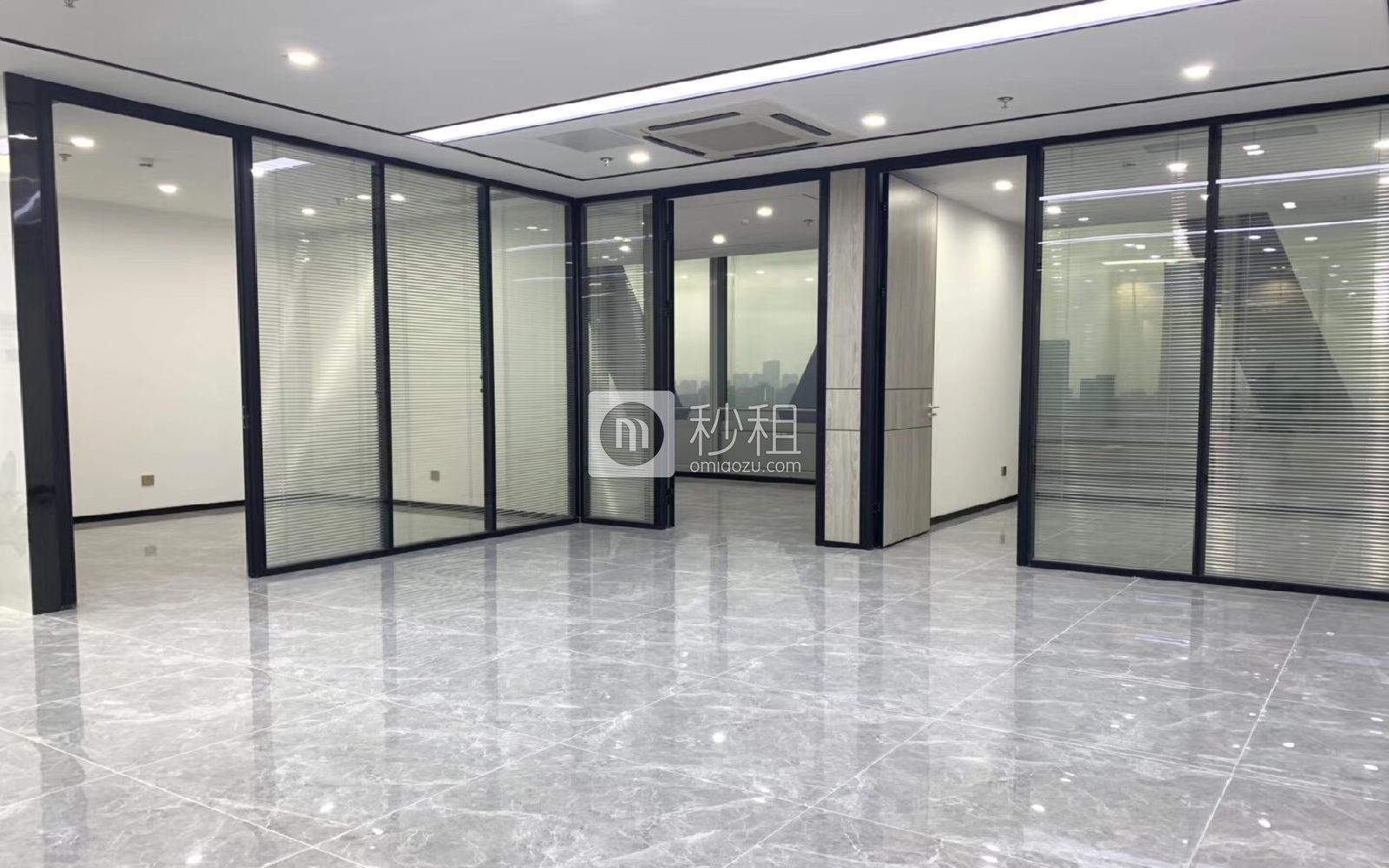 易思博软件大厦写字楼出租220平米精装办公室118元/m².月