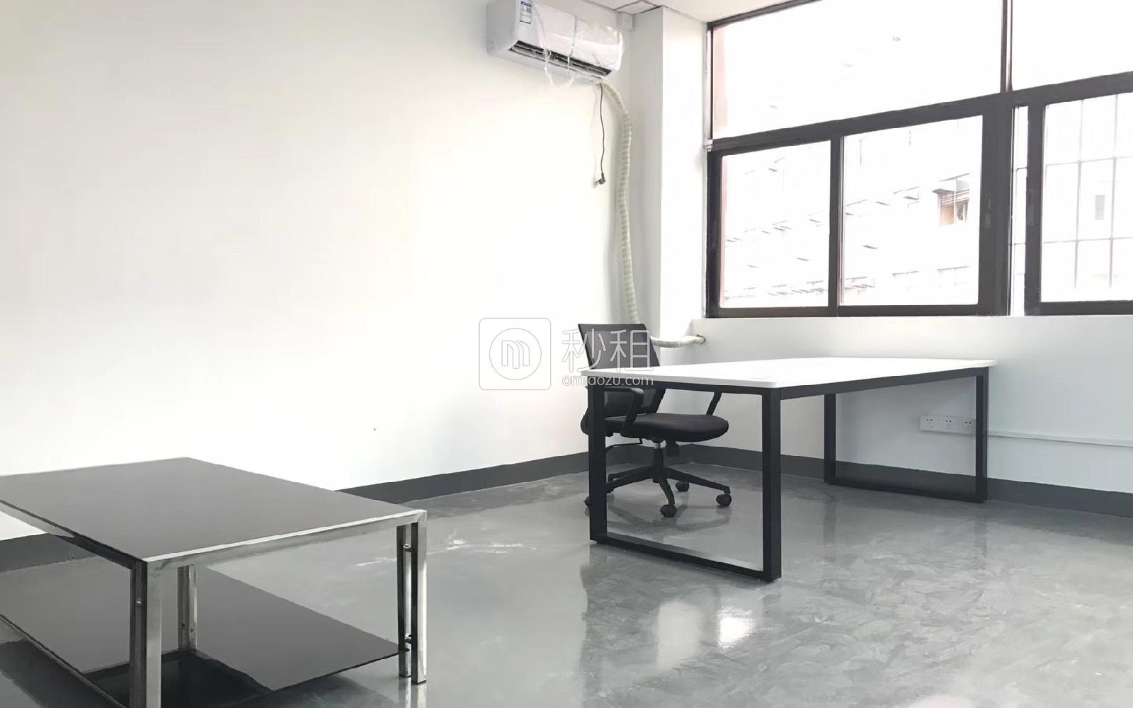 16号孵化器写字楼出租160平米精装办公室65元/m².月