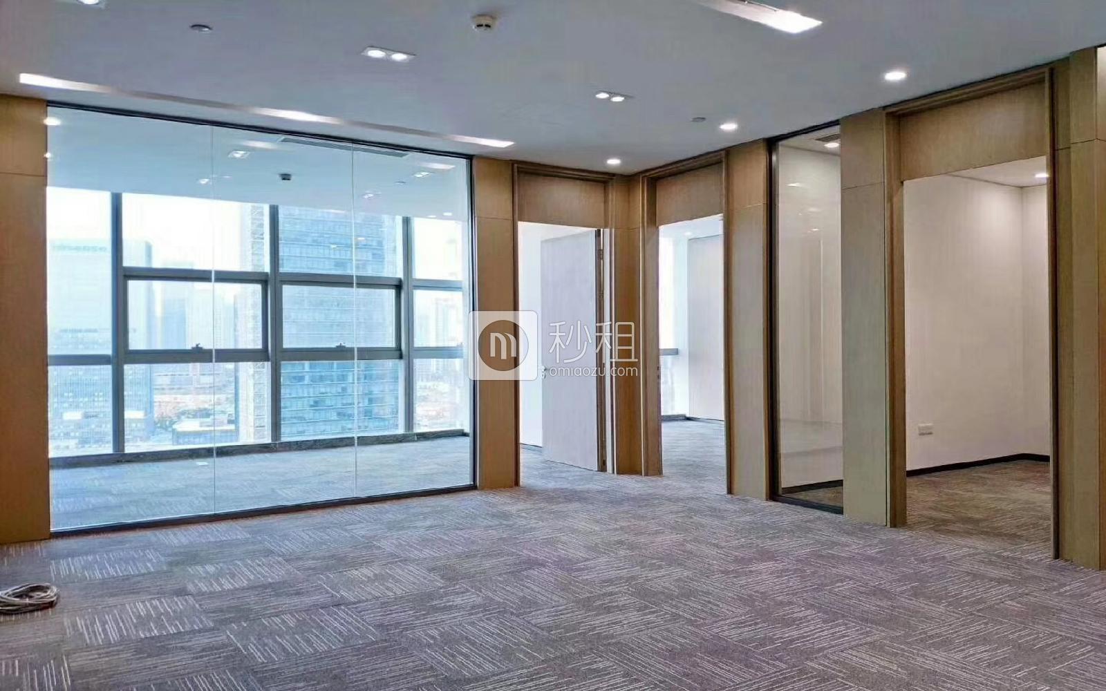 海王星辰大厦写字楼出租181.48平米精装办公室205元/m².月