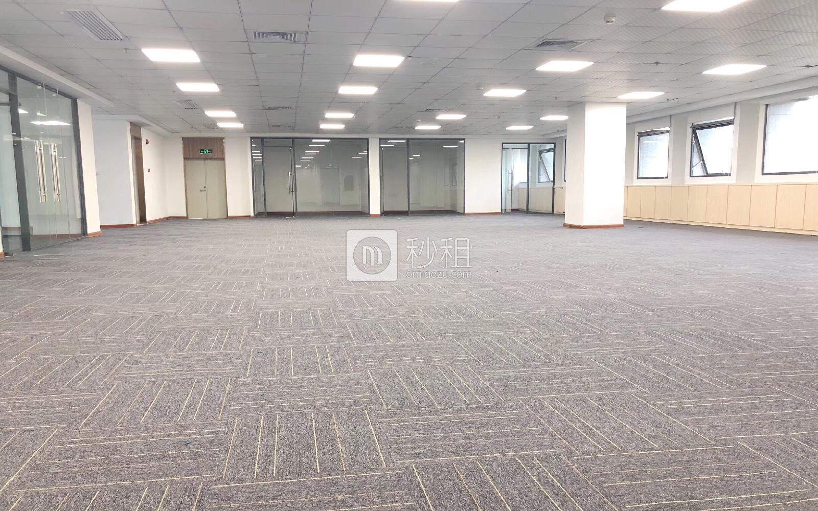 东方科技大厦写字楼出租1100平米精装办公室96元/m².月