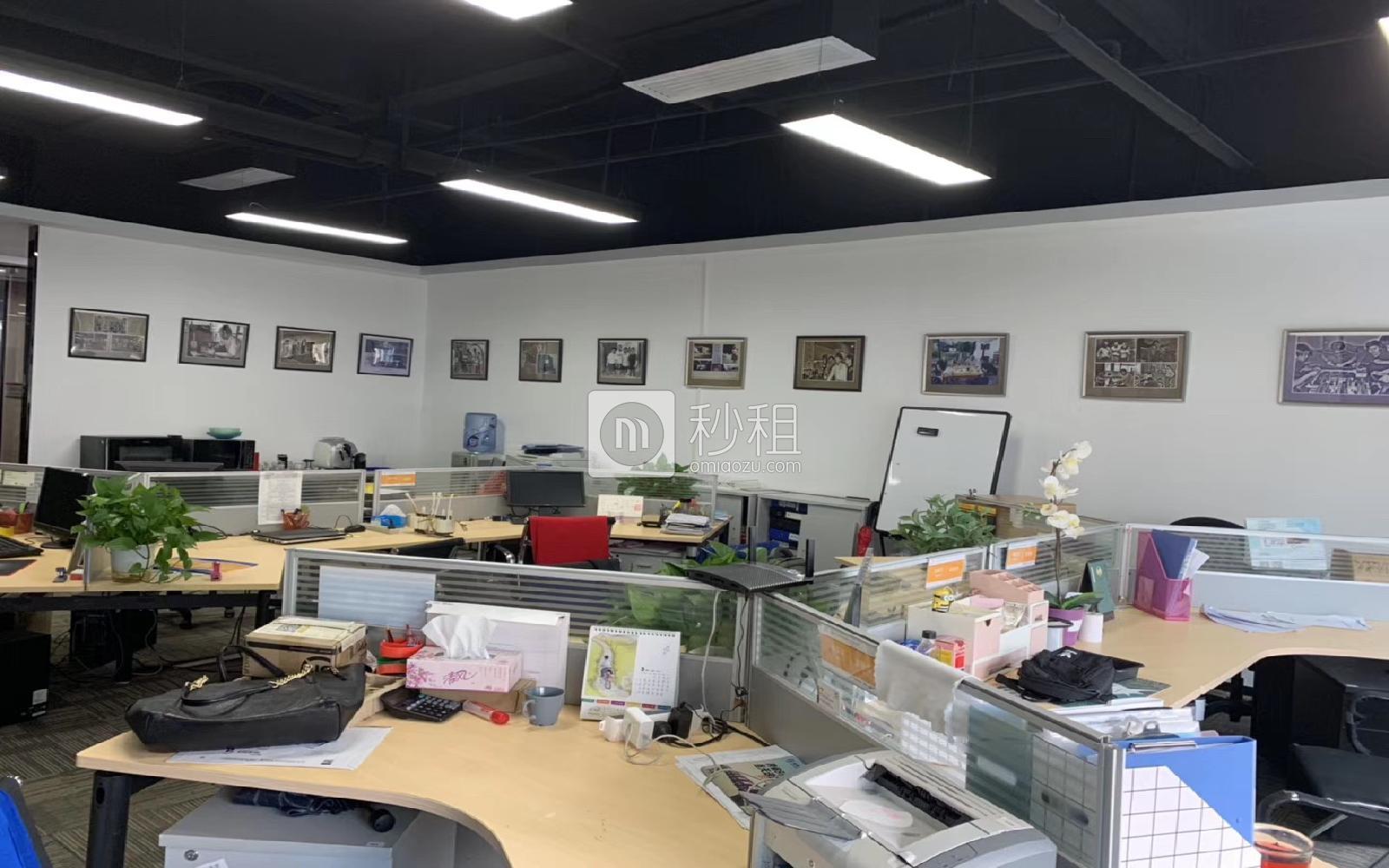 高新奇科技园(一期)写字楼出租297平米精装办公室60元/m².月
