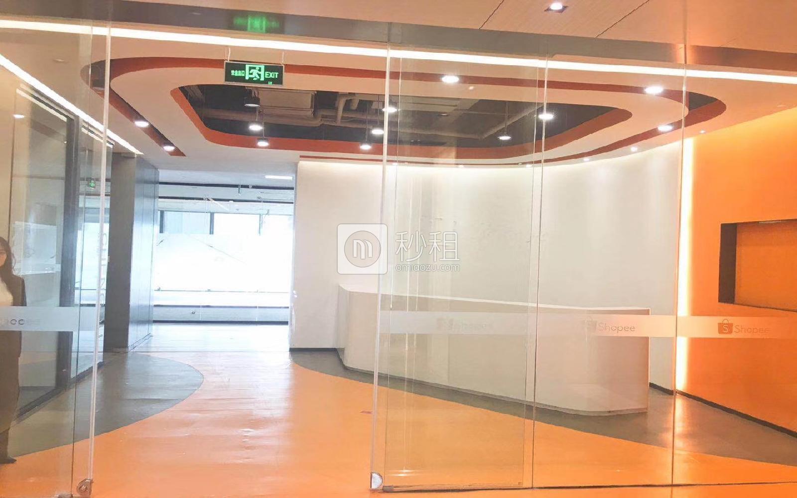 中国储能大厦写字楼出租2123.58平米豪装办公室255元/m².月