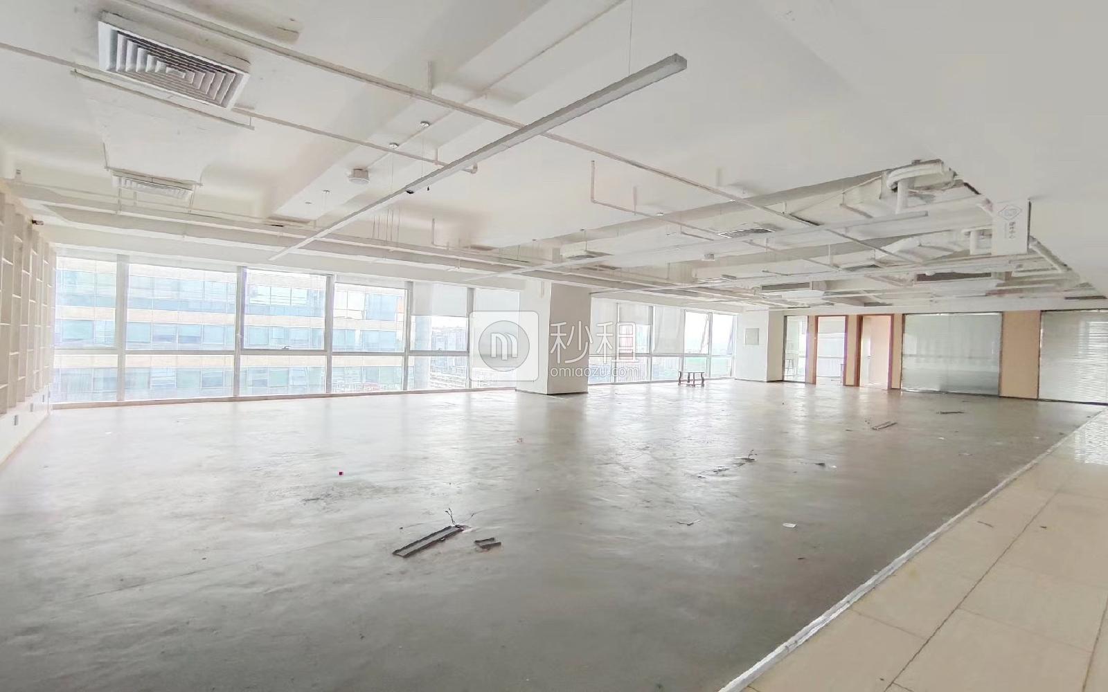 华润城大冲商务中心写字楼出租1917平米简装办公室150元/m².月