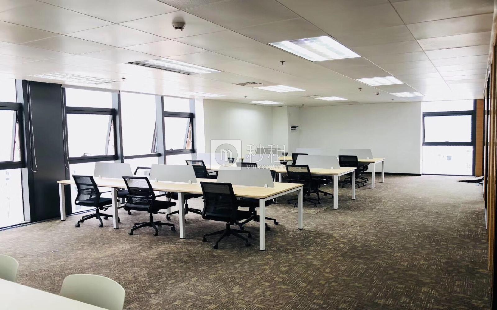 北科大厦写字楼出租299平米精装办公室108元/m².月