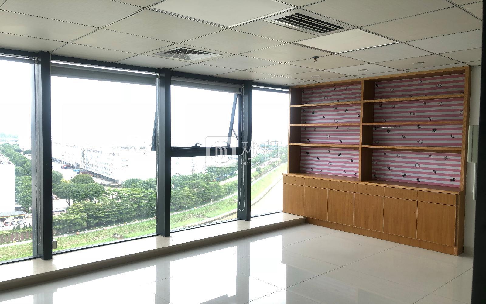 大唐时代大厦写字楼出租128平米精装办公室80元/m².月