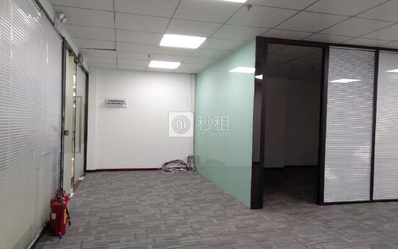 万德莱大厦写字楼出租236平米精装办公室79元/m².月
